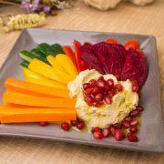 2.Garden Salad