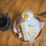 Soft Boiled Eggs Set