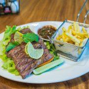 Steak Thai Chili Sauce