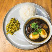 """Palo"" Pork Stew Rice"