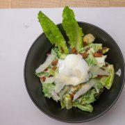 1.Caesar Salad